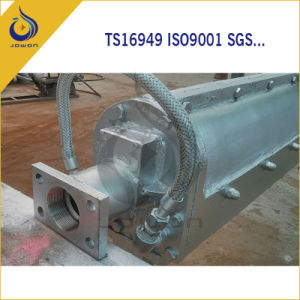 Textile Machine Parts Singeing Machine Burner pictures & photos