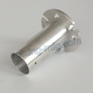 China Supplier CNC Machining Aluminum Housing for Model Aircraft
