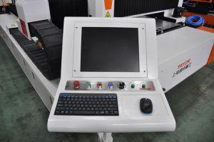500W 800W 1000W Small Power CNC Fiber Laser Cutting Machine pictures & photos