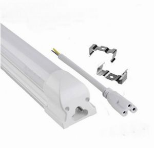 Ce RoHS Indoor Rechargeable 110V T8 LED 1.2m Tube 18 Watt Light Bar for Batten Fitting pictures & photos