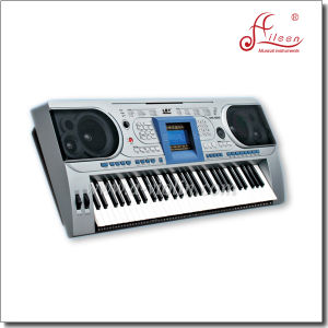61 Keys Electric Piano/Electronic Organ Keyboard pictures & photos