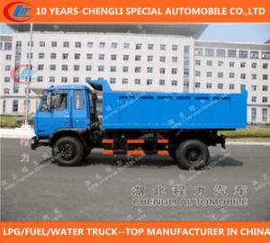 Dongfeng 4X2 Dump Truck 4X2 Dumper Truck Dongfeng Tipper Truck pictures & photos
