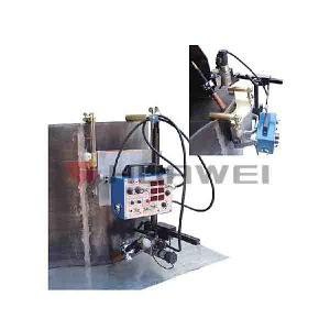 (HK-16) Curve Tracking Type Automatic Welding Carriage / Tractor Machine Equipment pictures & photos