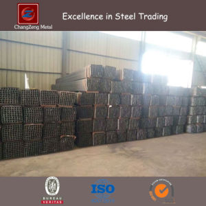 Small Size Mild Steel Square/ Rectangle Pipe (CZ-SP33) pictures & photos