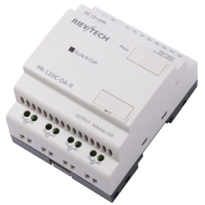 Programmable Relay for Intelligent Control (PR-12DC-DA-R-CAP) pictures & photos