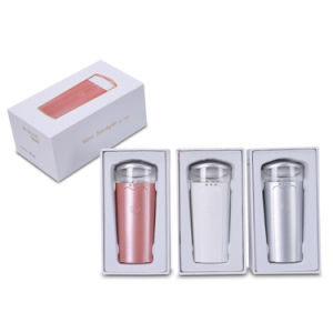 Rechargeable Nano Handy Mist Sprayer Skin Care with Power Bank Manufacture Wholesale Wy-1001 pictures & photos