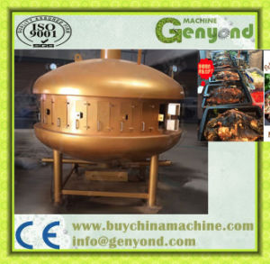 China charcoal grilled fish oven china grilled fish oven for How to grill fish in oven