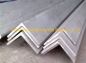 Q235B Hot DIP Galvanized Steel Angle Use for Electric Tower pictures & photos