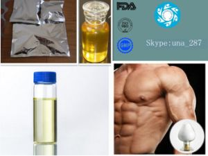 99% Purity Boldenone Acetate for Muscle Growth (CAS 2363-59-9) pictures & photos