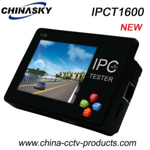 3.5 Inch Wrist IP Camera Tester with Video Display (IPCT1600) pictures & photos