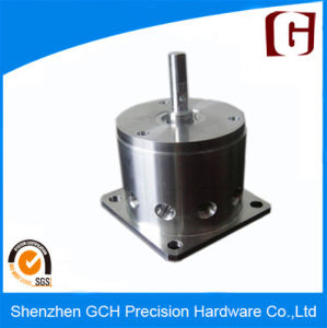 Shenzhen Factory OEM Customized CNC Machine Electrical Parts