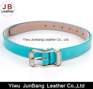 Hot Qualily Fashion Ladies PU Belt
