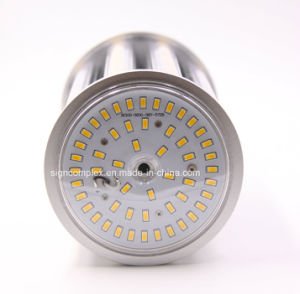 158lm/W IP64 Seoul 5630 100W LED Corn Light with UL TUV Ce RoHS 5 Warranty Years pictures & photos