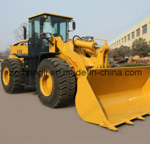 Zl50 Heavy High Carrying Capacity Wheel Loader for Sale pictures & photos