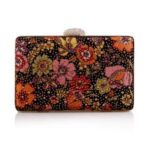 Low MOQ Wholesale Fashion Women Handbag Lady Clutch Evening Bag pictures & photos