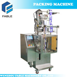 Automatic Gusset Bag Milk Powder Packing Machine pictures & photos