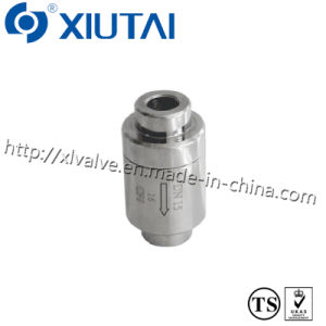 Balance Pressure Steam Trap Valve pictures & photos