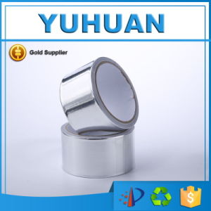 Hot Sell Air Conditioner Aluminum Foil Tape pictures & photos