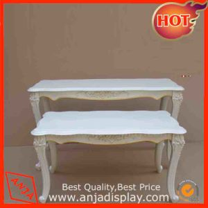 Clothes Display Table Clothes Display Stand pictures & photos