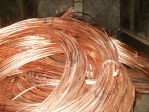 Copper Wire Scraps for Sale at Cheaper Prices pictures & photos