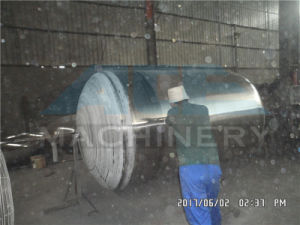 Stainless Steel Hot Water Storage Tank (ACE-CG-AL) pictures & photos