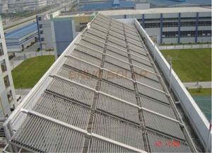 Hot Water Project Solar Collector From 1000L-5000L pictures & photos