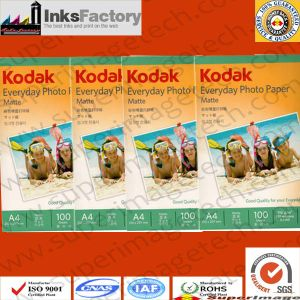 Kodak Everyday Photo Paper 110g Matte pictures & photos