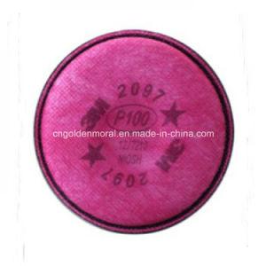 3m HEPA Filter 2097 P100 Air Freshener pictures & photos