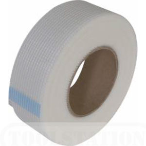 Fiber Glass Mesh Tpae/Fiber Glass Net/Adhesive Jointing Glass Tape for Drywall Partition System pictures & photos