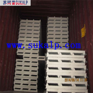 Sandwich Panel Texture pictures & photos