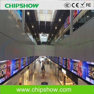 Chipshow Full Color Indoor Ak6.6D Advertising LED Screen pictures & photos