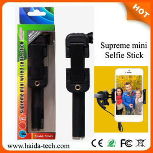 Popular Mini Selfie Stick with Different Colors