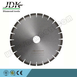 Diamond Saw Blade for Granite Edge Cutting pictures & photos