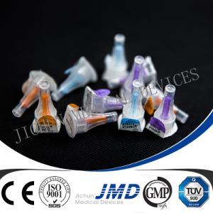 Insulin Pen Needle Compatible with All Available Pen Models pictures & photos
