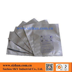 ESD Moisture Barrier Bag for Silicon Wafer with SGS pictures & photos