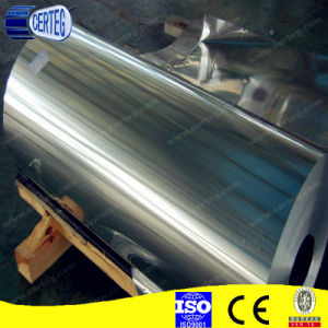Aluminum Foil for bottle mark / bottle mark foil pictures & photos