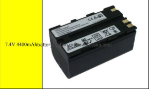 Battery Pack for Total Station Geb221 pictures & photos