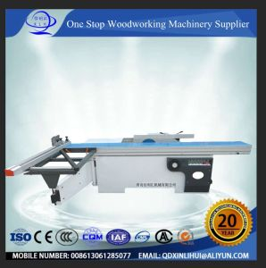 2800/ 3000/ 3200/ 3800 mm Sliding Table Panel Saw Wood Working Machine for Laminate Board pictures & photos