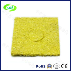 Industrial ESD Sponge for Soldering Iron/ Welding Cleaning (EGS-S1) pictures & photos