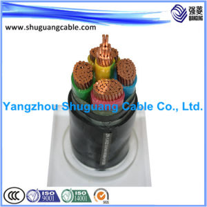 Low Voltage/Tinned Copper Conductor/Power Cable pictures & photos