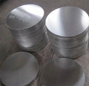 aluminium circle for traffic sign pictures & photos