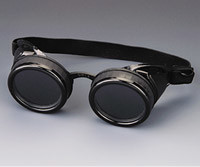 High Quality Welding Goggle (HW144) pictures & photos
