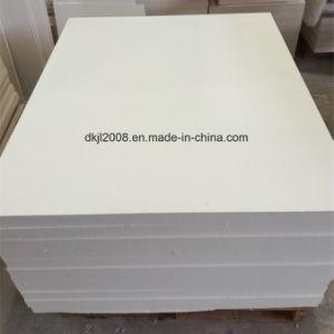 Fiberfrax Duraboard Rigid High-Temperature Ceramic Fiber Board Supplier pictures & photos