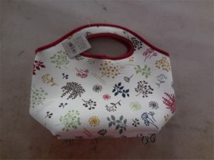 2015 Hot Selling Factory Supply Simply Directly Fashion Lunch Bag for USA Europe Market pictures & photos