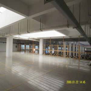 Mezzanine Floor Warehouse Metal Storage Racking pictures & photos