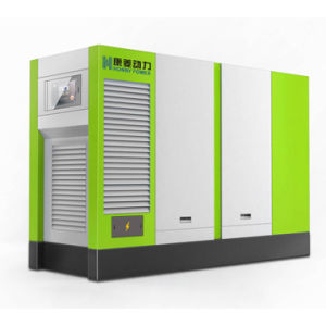 500kVA / 400kw Diesel Silent Chinese Electrical Generators pictures & photos