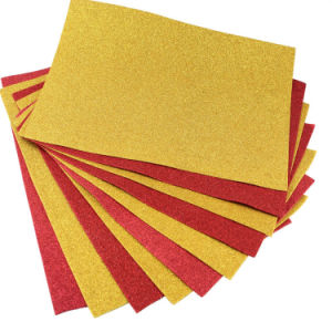 Best Selling Hot Chinese Products Laminated EVA Foam Sheet pictures & photos