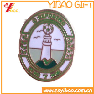 Custom Soft Enamel Lapel Pin for Promotional (YB-LP-051) pictures & photos