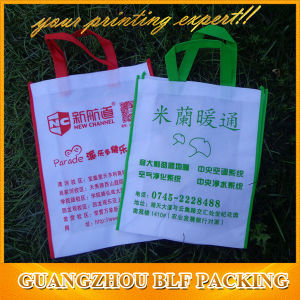 Non Woven Fabric Gift Bags Manufacturer (BLF-NW224) pictures & photos
