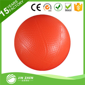 Colorful PVC Comfortable Basketball for Kids pictures & photos